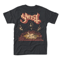Ghost - Infestissumam (black)