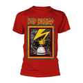Bad Brains - Bad Brains (red)