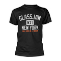 Glassjaw - New York (black) M