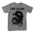 Face To Face - Snake (grey)