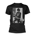 Bob Dylan - Guitar (black)