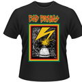 Bad Brains - Bad Brains (black)