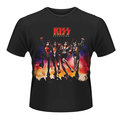 Kiss - Destroyer (black)