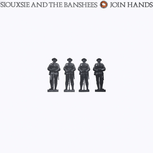 Siouxsie and the Banshees - Join Hands - lp