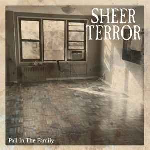 Sheer Terror - Pall in the Family col 7