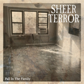 Sheer Terror - Pall in the Family 12 EP