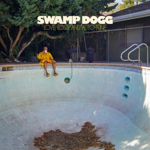 Swamp Dogg - Love, Loss and Auto-Tune cd