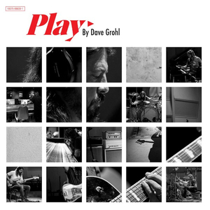 Dave Grohl - Play - lp
