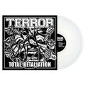 Terror - Total Retaliation col. lp