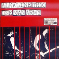 Alkaline Trio/One Man Army - split