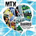 Mr. T Experience - Shards Volume 1 lp