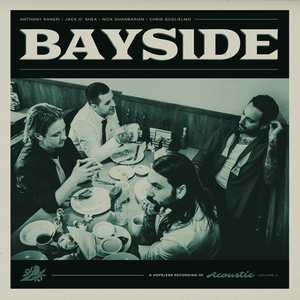 Bayside - Acoustic Vol. 2