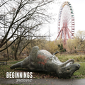 Beginnings - Recover - lp