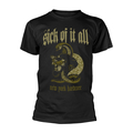 Sick Of It All - Panther - (black)