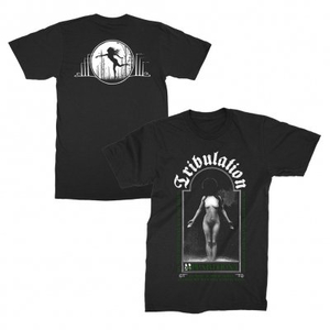 Tribulation - Apparitions (black) S