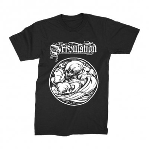 Tribulation - The World (black)