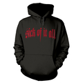 Sick Of It All - Eagle - Hoodie (black)
