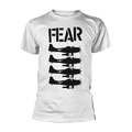 Fear - Beer Bombers (white)