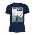 Beastie Boys - Costumes (blue)