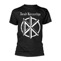 Dead Kennedys - Logo (black)