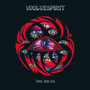 Wolvespirit - Fire and Ice cd