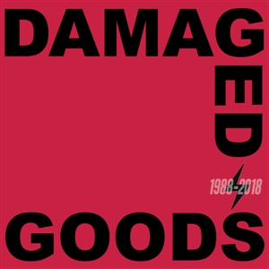 v/a - Damaged Goods 1988 - 2018