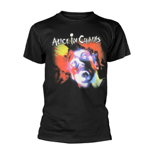 Alice in Chains - Facelift (black)
