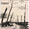Tragedy - Fury (EUR) lp