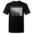 Esben & the Witch - Nowhere (black) L