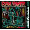 Raw Power - After Your Brain (Redux) cd