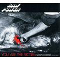 Raw Power - You Are The Victim / Gods Course digi cd