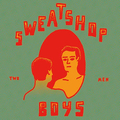 Sweatshop Boys - Two Men - lp