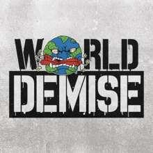World Demise - s/t lp