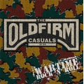 Old Firm Casuals - Wartime RocknRoll col 12 EP