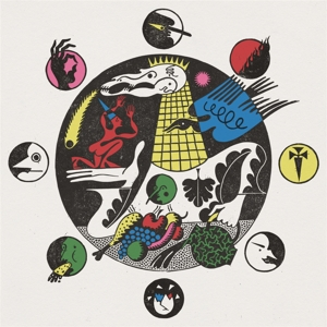 Pigs Pigs Pigs Pigs Pigs Pigs Pigs - King of Cowards lp