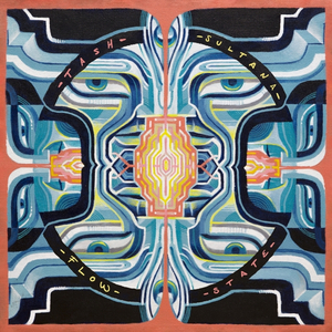 Tash Sultana - Flow State cd