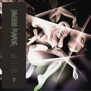 Smashing Pumpkins - Shiny and Oh So Bright Vol. 1 / LP: No Past. No Future. No Sun