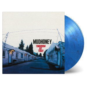 Mudhoney - Tomorrow Hit Today - col lp