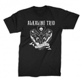 Alkaline Trio - Your Coffin or Mine? (black) L