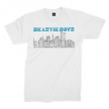 Beastie Boys - To the 5 Boroughs (white)