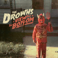 Drowns, The - View from the Bottom - col lp