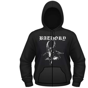 Bathory - Goat (Zipper)