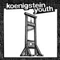 Koenigstein Youth - s/t - col lp