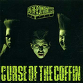 Nekromantix - Curse of the Coffin - lp