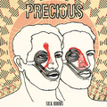 Precious - Sick Rooms - lp