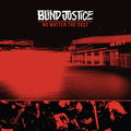 Blind Justice - No Matter the Cost - col lp (yellow)