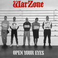 Warzone - Open Your Eyes col lp