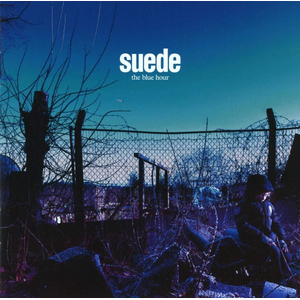 Suede - The Blue Hour 2xlp