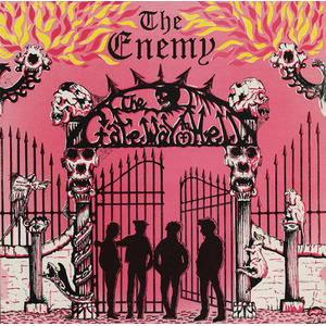 Enemy, The - The Gateway To Hell lp