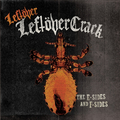 Leftöver Crack - Leftöver (The E-Sides and F-Sides) 2xlp